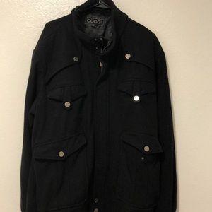 COOGI jacket xl men's